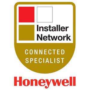 Honeywell connected specialist installer